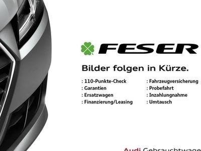 used Audi Q2 Design 35 TFSI S tr. LED+NAVI+PDC