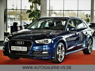 gebraucht Audi A3 Sportback Ambition/g-Tron/Navi/Tempomat/Autom