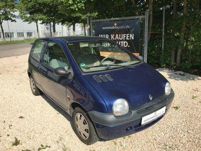gebraucht Renault Twingo 1.2 Metropolis Klima