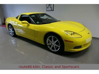 gebraucht Corvette C6 6.2 Autom.Targa . ZHZ Limited 1 von 500