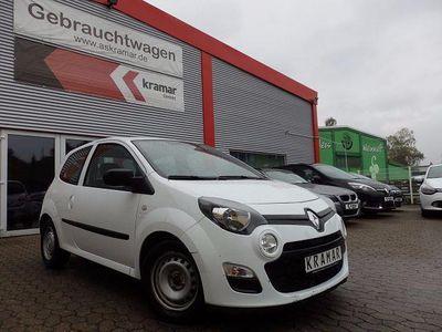 gebraucht Renault Twingo 1.2 LEV LKW 2 Sitze Klima Tempomat