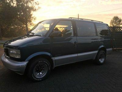 gebraucht Chevrolet Astro Van 2WD LT mit LPG