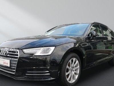 gebraucht Audi A4 Avant Sport 2.0 TDI S tronic Xenon pre sense