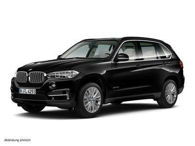 gebraucht BMW X5 xDrive40d Head-Up HiFi LED Standhzg. RFK AHK