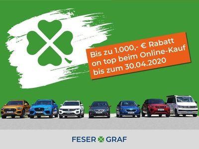 gebraucht VW Transporter T6Kasten AHK/Trennwand