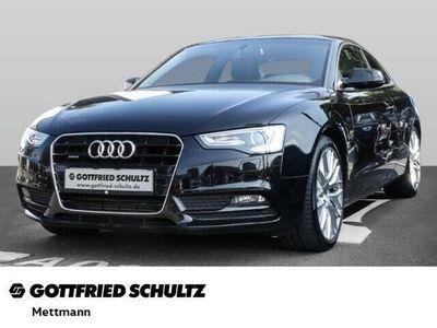 gebraucht Audi A5 Coupe 3,0 TDI quattro Xenon,Leder,Navi,LM 19 Zo S