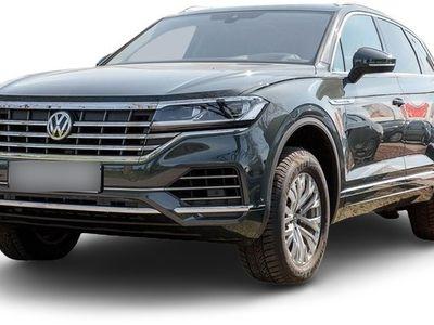 gebraucht VW Touareg Touareg3.0 TDI 4M Atmosphere LM20 Panorama InnoVision AHK