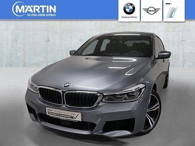 gebraucht BMW 640 d xDrive Gran Turismo