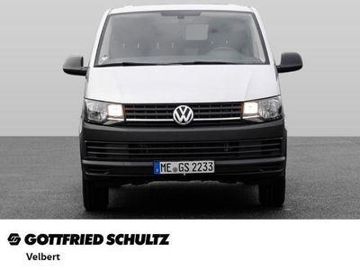 gebraucht VW Transporter KASTEN 2.0 TDI ECOPROFI HECKFLÜGELTÜ