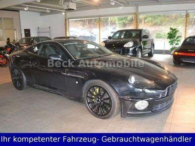 gebraucht Aston Martin Vanquish Vanquish V12Mansory Umbau *73.500 Km*