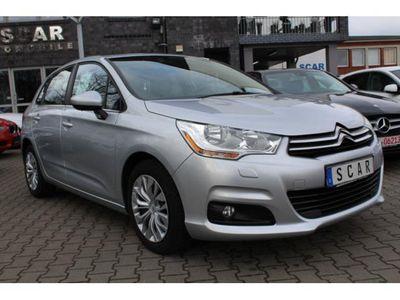 gebraucht Citroën C4 HDI,Klimaautomatik, Sitzheizung Nr.103