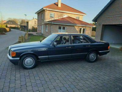 gebraucht Mercedes 500 MercedesW126