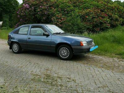 gebraucht Opel Kadett E LS