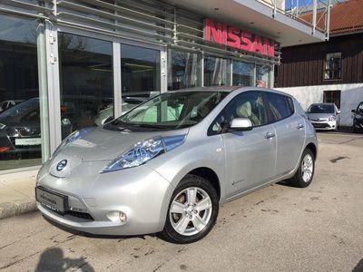 gebraucht Nissan Leaf 24 kWh (mit Batterie)