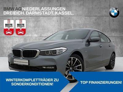gebraucht BMW 640 i xDrive Gran Turismo Sport Line