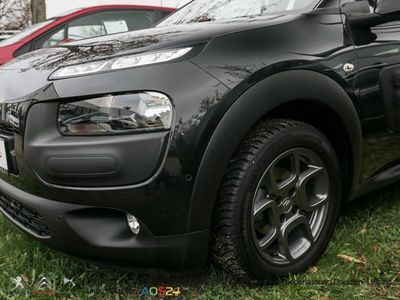gebraucht Citroën C4 Cactus BlueHDi 100 Stop&Start Feel, Rückfahrkamera
