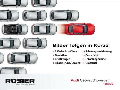 gebraucht Audi A3 Cabriolet 1.4 TFSI ultra S line LED Navi SHZ