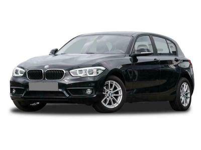 gebraucht BMW 118 118 d 5-Türer Advantage HiFi LED Navi Bus. USB -