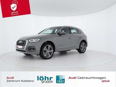 gebraucht Audi Q5 sport 40 TDI quattro 140 kW (190 PS) S tronic