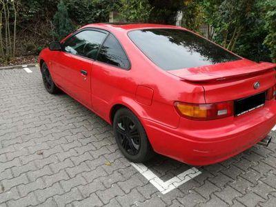 gebraucht Toyota Paseo 1.5