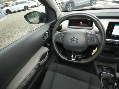 gebraucht Citroën C4 Cactus Feel PureTech 110 S&S - 3D Navi -