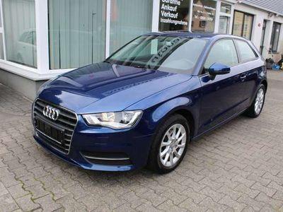 gebraucht Audi A3 1,6 TDi Automatik, neues Modell, 1.Besitz
