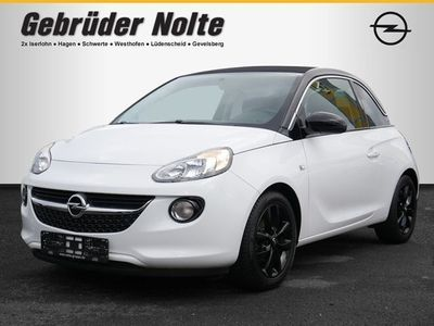 gebraucht Opel Adam 1.4 Open Air KLIMA SHZ INTELLILINK EU6