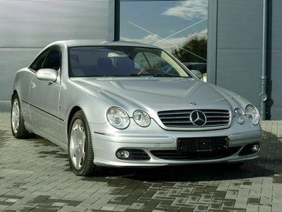 gebraucht Mercedes CL600 CL 600