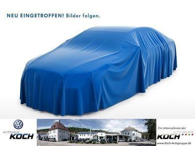 gebraucht VW Touran 2.0TDI Highline DSG Navi LED ACC