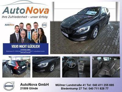 gebraucht Volvo V60 D3 Business Edition Bi-Xenon Navi