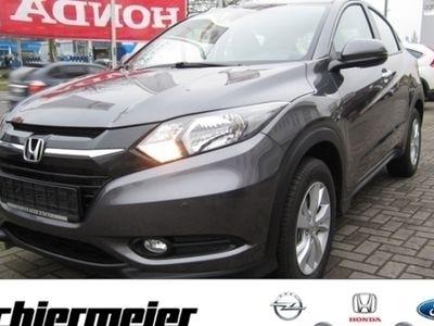 gebraucht Honda HR-V 1.5l Elegance NAVI+Sitzheiz./PDC/Tempomat