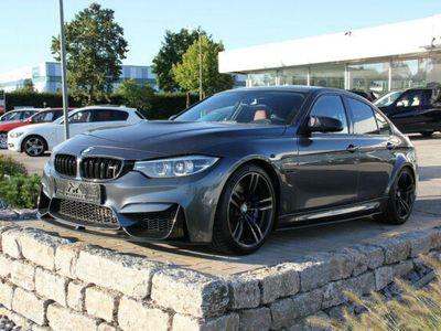 gebraucht BMW M3 Lim. Leder HiFi H&K Keyless Entry