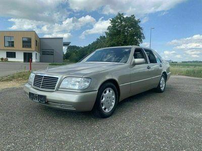 gebraucht Mercedes 500 MercedesBenzV8