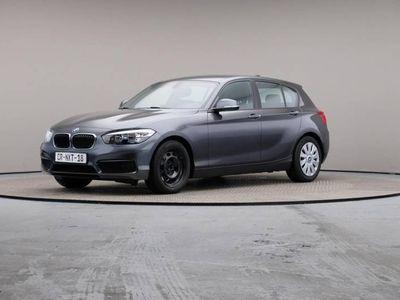 gebraucht BMW 116 1 Serie D Navi Sitzhzg