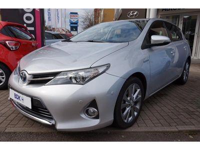 gebraucht Toyota Auris Hybrid START Edition
