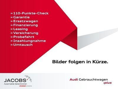 gebraucht Audi Q3 2.0 TDI sport Navigationspaket, MMI Radio,