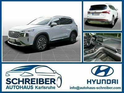 gebraucht Hyundai Santa Fe Neu 1.6 T-GDi Prime Hybrid 4WD
