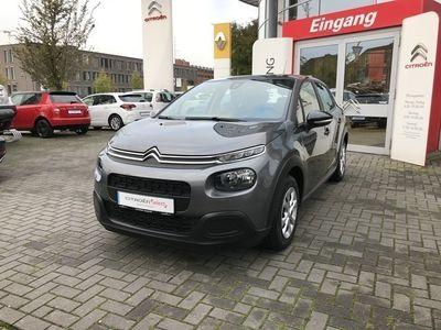 gebraucht Citroën C3 Pure Tech 82 FEEL [Bluetooth, Einparkhilfe]