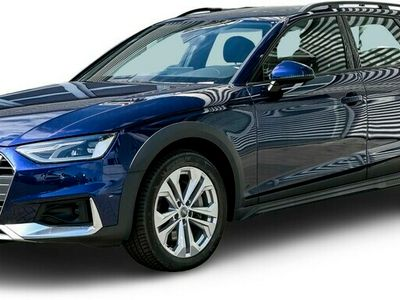 gebraucht Audi A4 Allroad 45 TDI Businesspaket, Panorama Navi