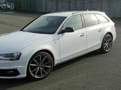gebraucht Audi A4 Avant 1.8 TFSI multitronic Sport Edition plus