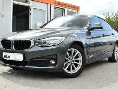 gebraucht BMW 318 Gran Turismo d Automatik *Navi*Garantie*Euro6