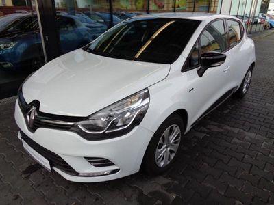 gebraucht Renault Clio IV Limited Klimanlage