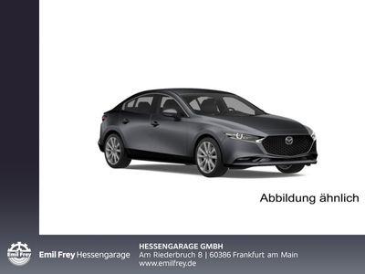 gebraucht Mazda 3 SKYACTIV-G 2.0 M-Hybrid DRIVE SELECTION 90 kW, 5-türig