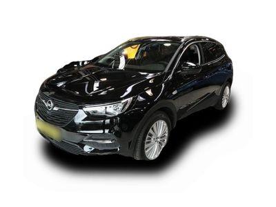 gebraucht Opel Grandland X 1.6 Turbo Hybrid Business Edition AT