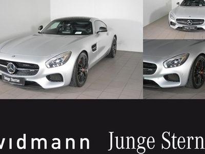 gebraucht Mercedes AMG GT S *Comand*Sport-AGA*Sport Sitze*Panorama*