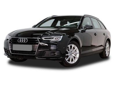 gebraucht Audi A4 2.0 Diesel