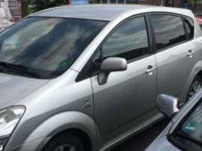 gebraucht Toyota Corolla Verso 2.2 D-CAT Sol