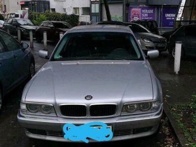 gebraucht BMW 728 728 i BJ 10.1998