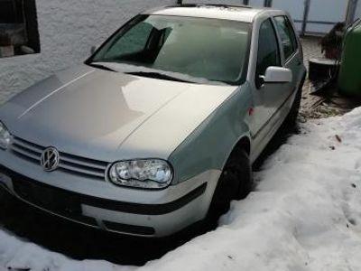 gebraucht VW Golf 1.9 SDI