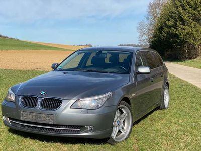 gebraucht BMW 550 5er Touring Aut. Edition Exclusive/Head au Display